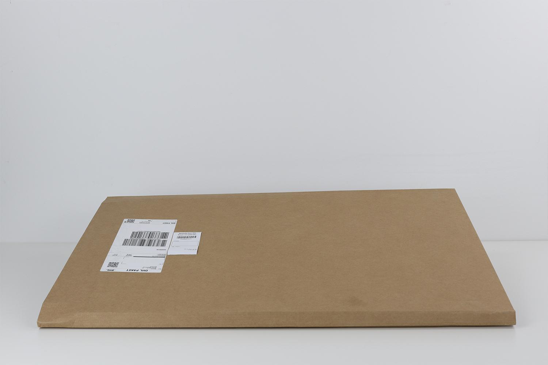 Die Fotoleinwand wurde ohne Schäden in einer sicheren und kompakten Verpackung geliefert.