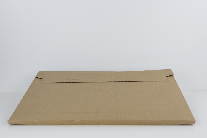 Leinwandfoto.de setzt zusätzlich zu der stabilen Pappverpackung auf Luftpolsterfolie. Eine Beschädigung der Leinwand durch den Transport ist extrem unwahrscheinlich.