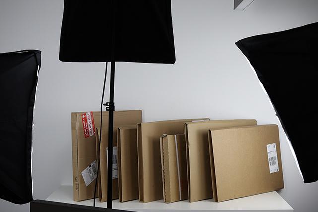 In unserem Testbericht wurden 7 Anbieter getestet. Das Format der Leinwände ist bei allen getesteten Produkten 30x40 cm.